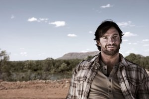 Hugh Jackman in Oh My God