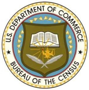 U.S. Bureau of the Census seal