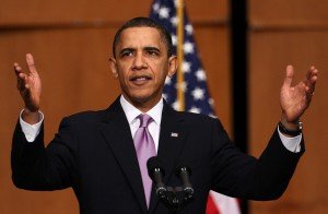 Obama speaks about student loan reform
