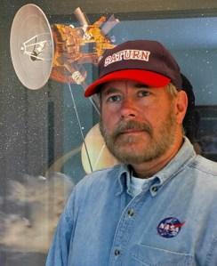 David Coppedge of JPL