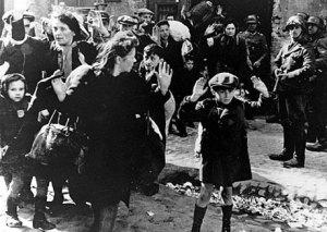 Jewish children (ca. WWII)